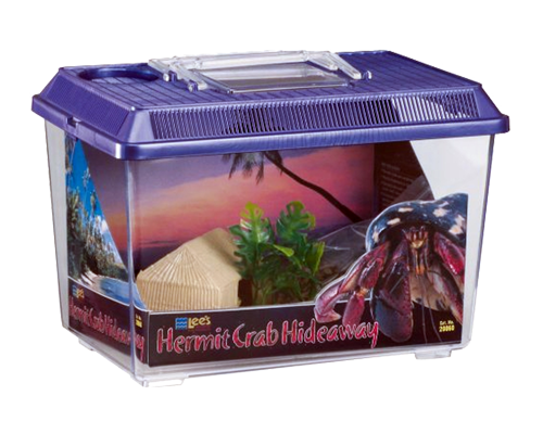Picture of Lee's Hermit Crab Hideaway Kit