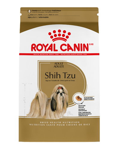 Picture of Royal Canin Adult Shi Tzu Formula - 10 lbs.