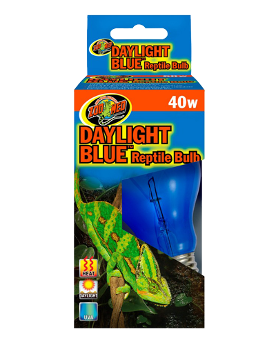 Picture of ZooMed Labs Daylight Blue Bulb - 40 Watt