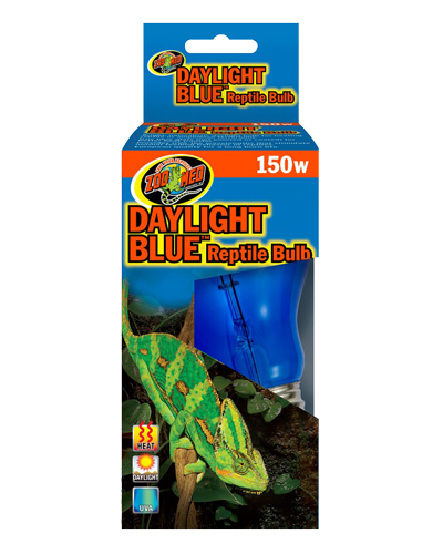 Picture of ZooMed Labs Daylight Blue Bulb - 150 Watt