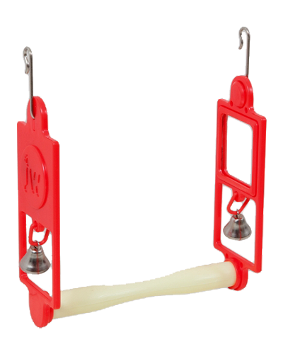 Picture of JW Pet Insight Double Mirror Swing