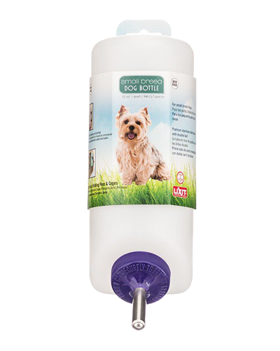 Picture of Lixit Dog Water Bottle Small