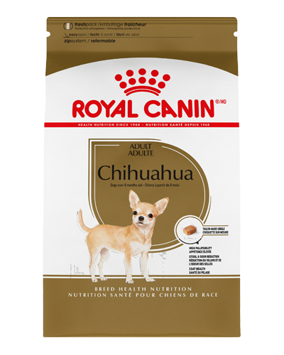 Picture of Royal Canin Adult Chihuahua Formula - 10 lbs.