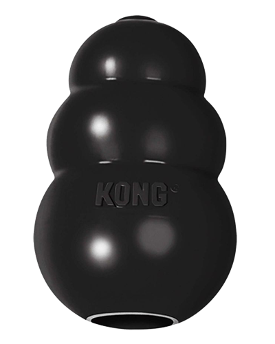 Picture of KONG Black Extreme Dog Toy - Small