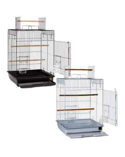 Picture of Prevue Playtop Cage - Assorted Colors