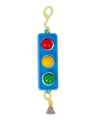 Picture of JW Pet Activitoy Traffic Light