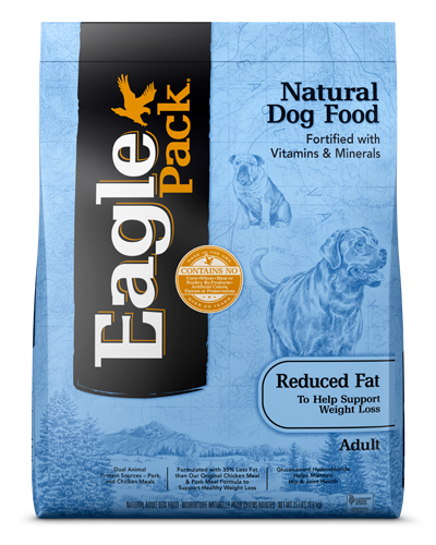Picture of Eagle Pack Reduced Fat Adult Formula - 15 lbs.