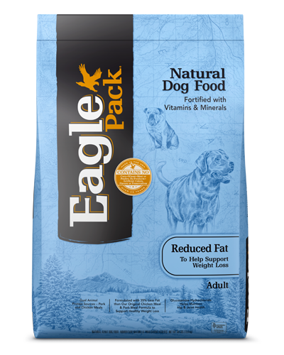 Picture of Eagle Pack Reduced Fat Adult Formula - 30 lbs.