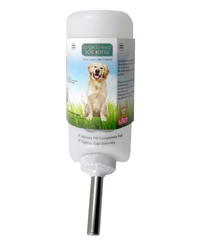 Picture of Lixit Dog Water Bottle Large