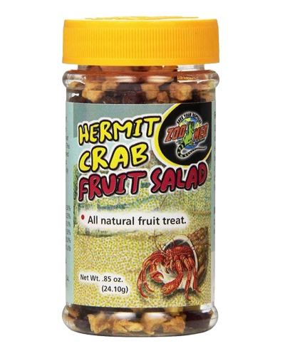 Picture of ZooMed Labs Hermit Crab Fruit Salad - .85 oz.