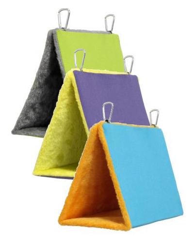 "Picture of Prevue Snuggle Hut 7"" Small - Assorted Colors"
