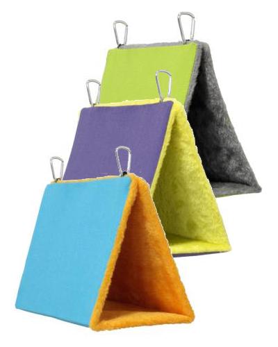 "Picture of Prevue Snuggle Hut 9.75"" Medium - Assorted Colors"