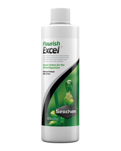 Picture of SeaChem Flourish Excel -  250 ml