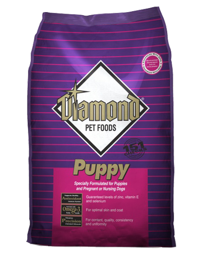 Picture of Diamond Puppy Formula - 8 lbs.