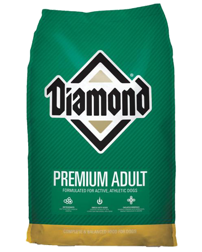 Picture of Diamond Premium Adult Formula - 8 lbs.