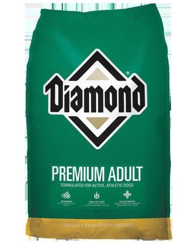 Picture of Diamond Premium Adult Formula - 20 lbs.