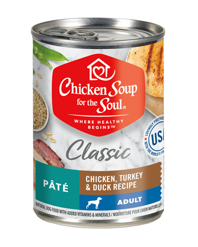 Picture of Chicken Soup for the Soul Adult Can Recipe - 13.25 oz.