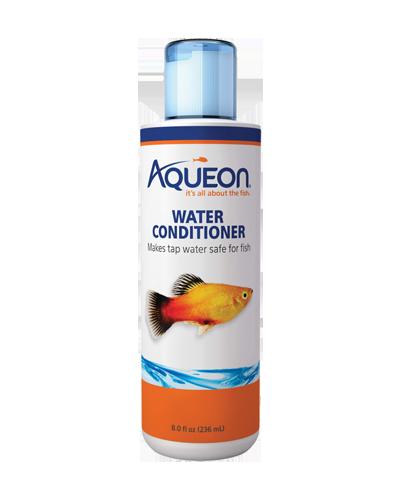 Picture of Aqueon Tap Water Conditioner Plus - 8 oz