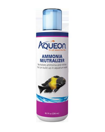 Picture of Aqueon Ammonia Neutralizer - 8 oz
