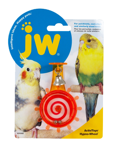 Picture of JW Pet Activitoy Hypno Wheel