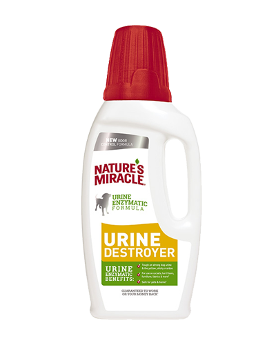 Picture of Nature's Miracle Urine Destroyer - 32 oz