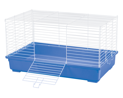 "Picture of Kaytee My First Home Extra Large Cage - 42"" x 18"" x 20"""