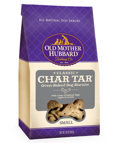 Picture of Old Mother Hubbard Classic Char Tar Biscuits Small - 20 oz
