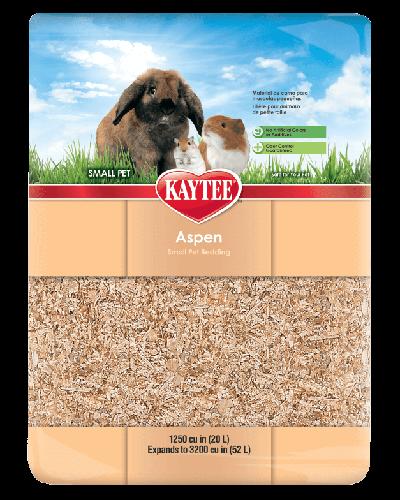 Picture of Kaytee Aspen Bedding - 20 L