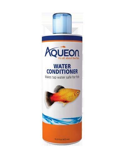 Picture of Aqueon Tap Water Conditioner Plus - 16 oz