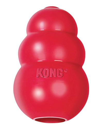 Picture of KONG Classic Dog Toy - Extra Small