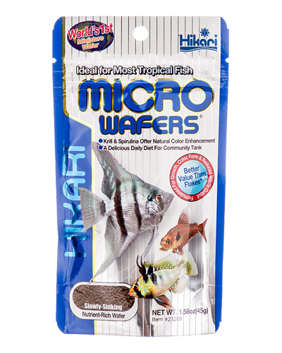 Picture of Hikari Micro Wafers - 1.58 oz.