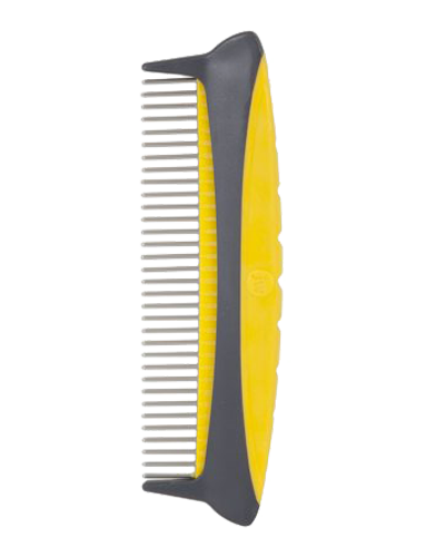 Picture of JW Pet Gripsoft Rotating Comfort Comb - 5 in