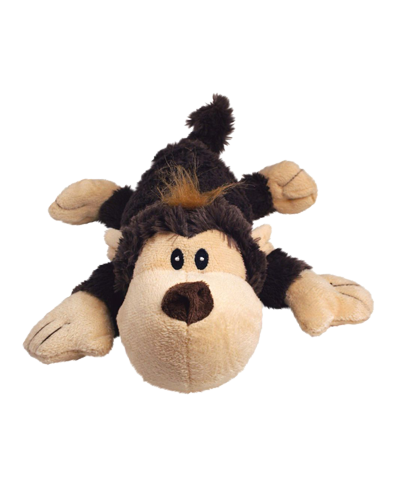 Picture of KONG Spunky Monkey Cozie Plush - Medium