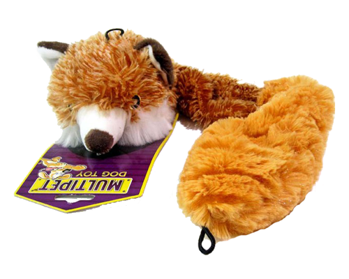 Picture of MultiPet Bouncy Burrow Buddy Fox - 20""