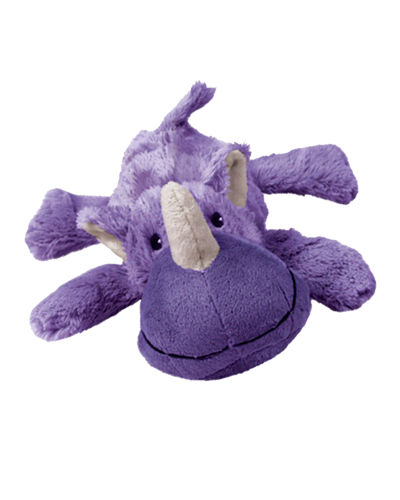 Picture of KONG Cozie Rosie the Rhino - Medium
