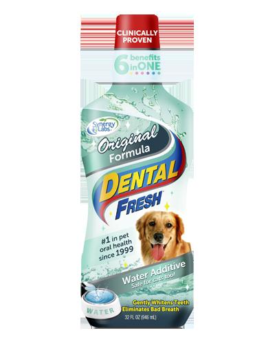Picture of Synergy Labs Dental Fresh Original Formula - 32 oz