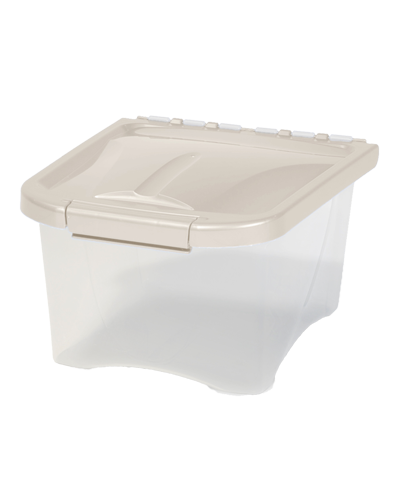 Picture of Van Ness Pet Food Container 5 lbs