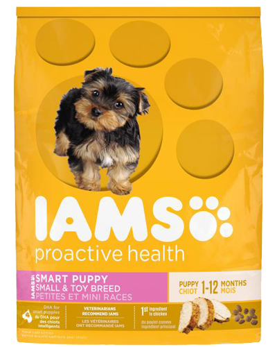 Picture of Iams ProActive Health Adult Optimal Weight Large Breed - 29.1 lbs.