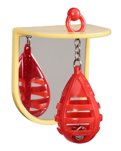 Picture of JW Pet Activitoy Punching Bag