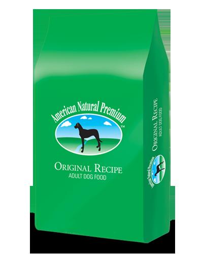 Picture of American Natural Premium Original Recipe - 4 lbs.