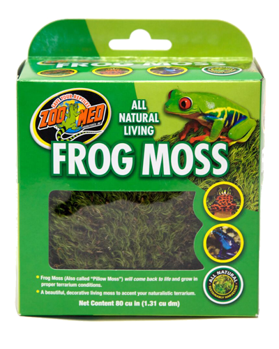 Picture of ZooMed Labs Frog Moss