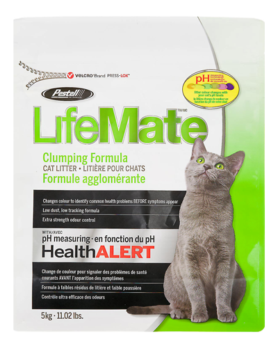 Picture of LifeMate Health Alert Litter - 11 lb.