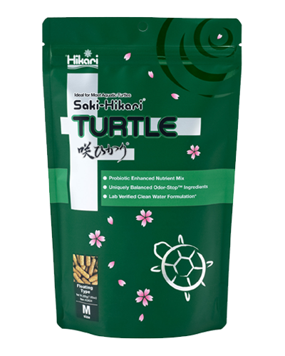 Picture of Hikari Saki-Hikari Turtle Diet - 1.6 oz.