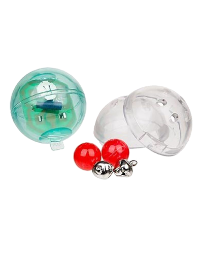 Picture of Bergan Turbo Assorted Balls - 2 Pack