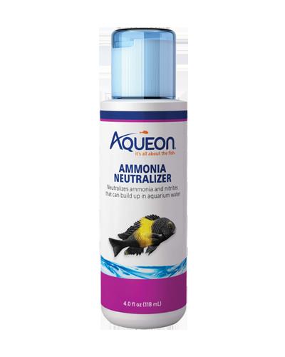 Picture of Aqueon Ammonia Neutralizer - 4 oz