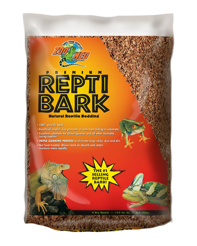 Picture of ZooMed Labs Reptibark - 4 qt.