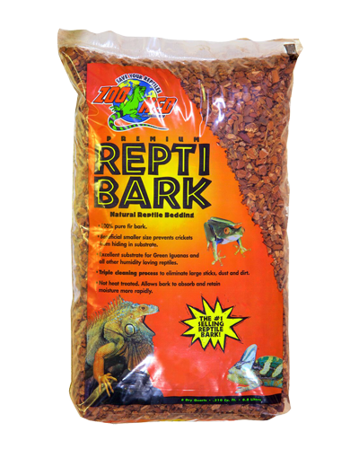 Picture of ZooMed Labs Reptibark - 8 qt.
