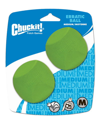 Picture of ChuckIt! Erratic Ball Medium
