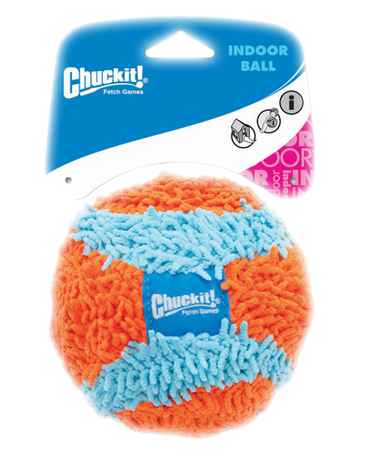 Picture of ChuckIt! Indoor Ball Toy - 4.5""