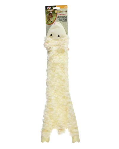 Picture of Ethical Skinneeez Stuffingless Lamb Crinkler - 23""